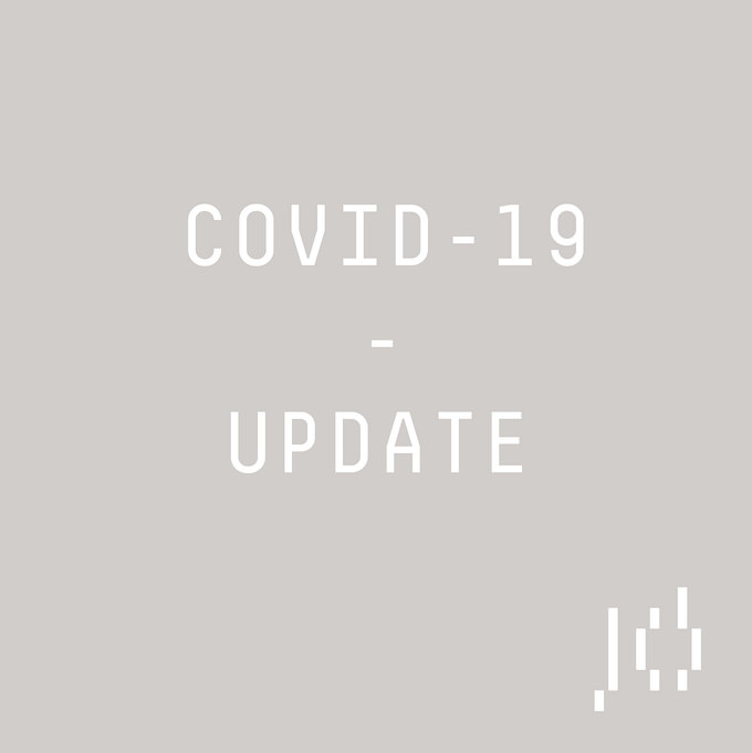 COVID-19 – Temporary Workplace Management Strategy (16 Mar 2020 until further notice)